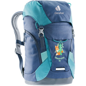 deuter Waldfuchs 14 Backpack Kids, blauw